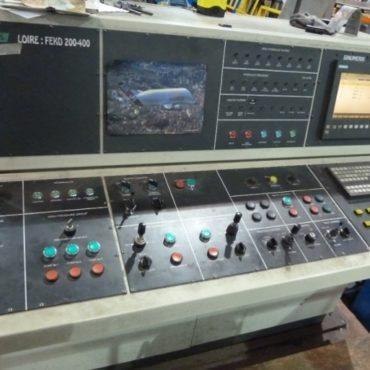 Loire-400T-CNC-console