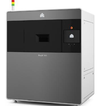 ProX500 Solvay