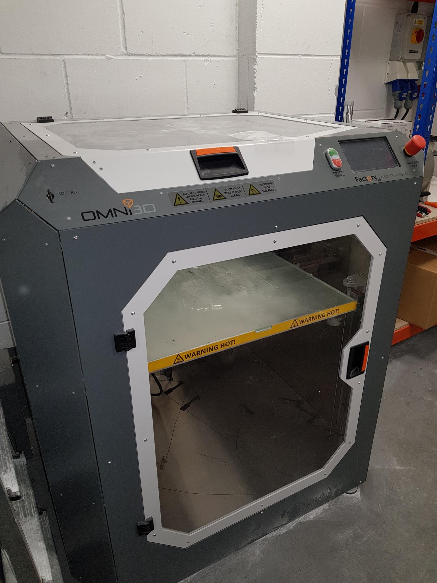 Omni Factory 2