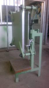F5.ASSEMBLY mach FLAT 600-600 mm