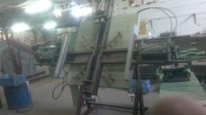 F7.Core ASSEMBLY mach-CORRUGATE 1000-1000mm