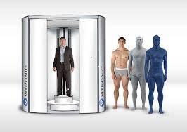 Human Body Scanner 3d VITUS-Bodyscan XL (002)
