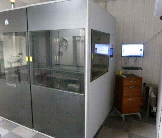 Pro X 950