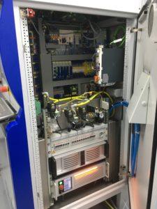 SLM 125 Inside 2