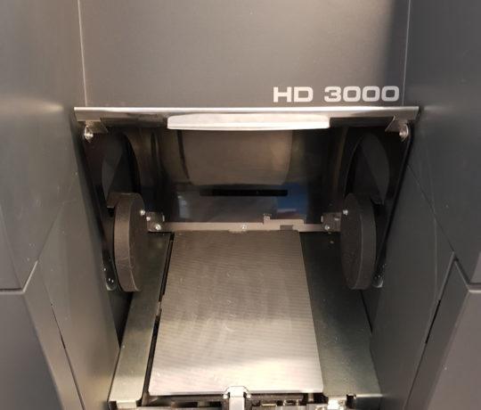 ProJet HD 3000-2