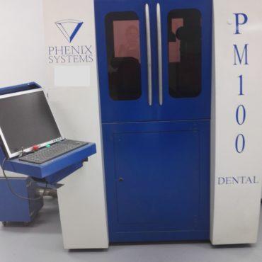Phenix PM 100T