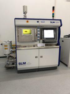 SLM280 1.0