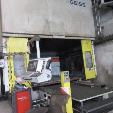 GEISS- FZ-3