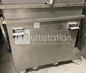 M201101 3D SYSTEMS SLA 5000