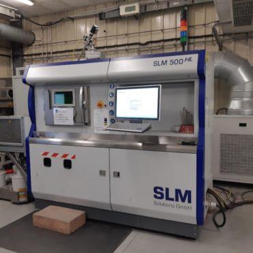 SLM 500 M210222
