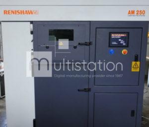 M210503 RENISHAW AM250