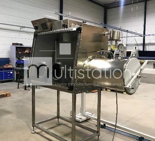 M210617 GLOVE BOX GP CAMPUS