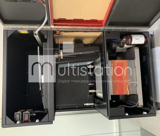 M210702 ENVISIONTEC ULTRA 3SP