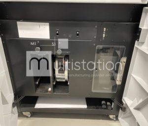 M210812 STRATASYS FORTUS 380MC