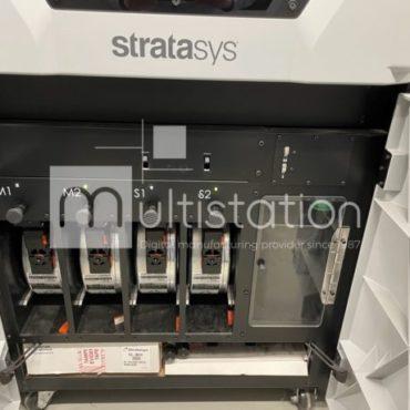 M210809 STRATASYS FORTUS 450MC