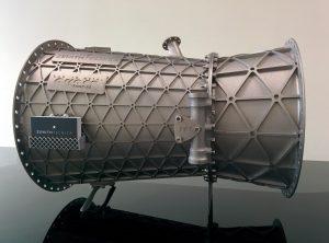 AERO part Turbine Chamber ARCAM Q20plus