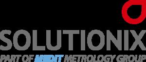 scanner 3D solutionix logo