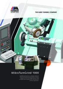 MikroTurnGrind 1000 (ENG)