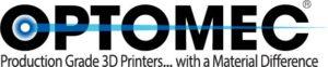 OPTOMEC Logo