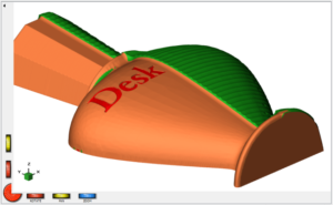 deskproto sofware