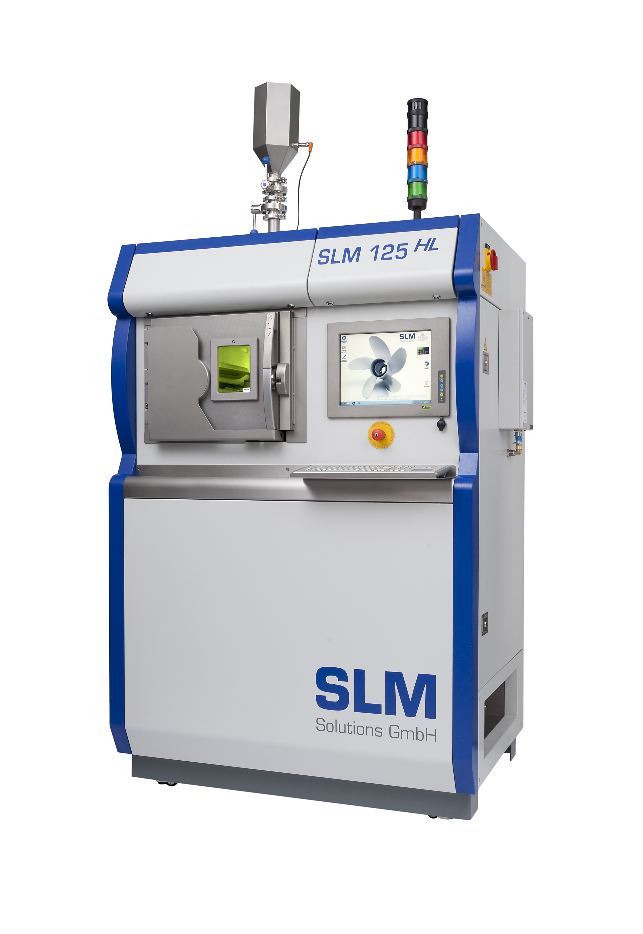 Slm 125 Multistation En