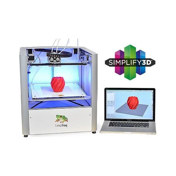 Simplify 3D - Multistation EN