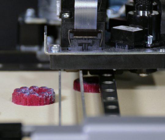 solidscape-printing-closeup