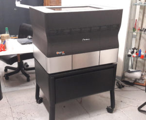 Objet 30 PRO Multistation office