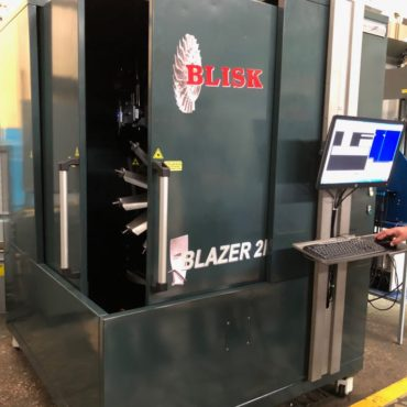 2M - BlazerBlisk