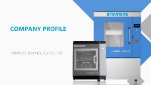 INTAMSYS Company Profile