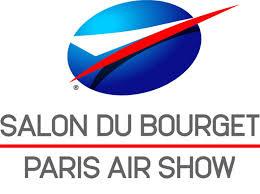 logo salon du bourget