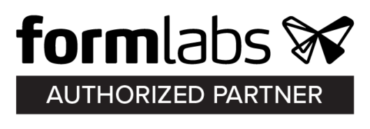 Formlabs Authorized Partner