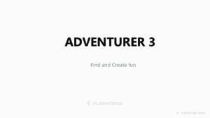 Flashforge adventurer 3 Manual