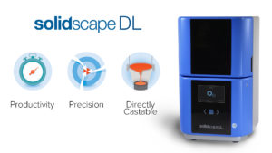 Solidscape DL