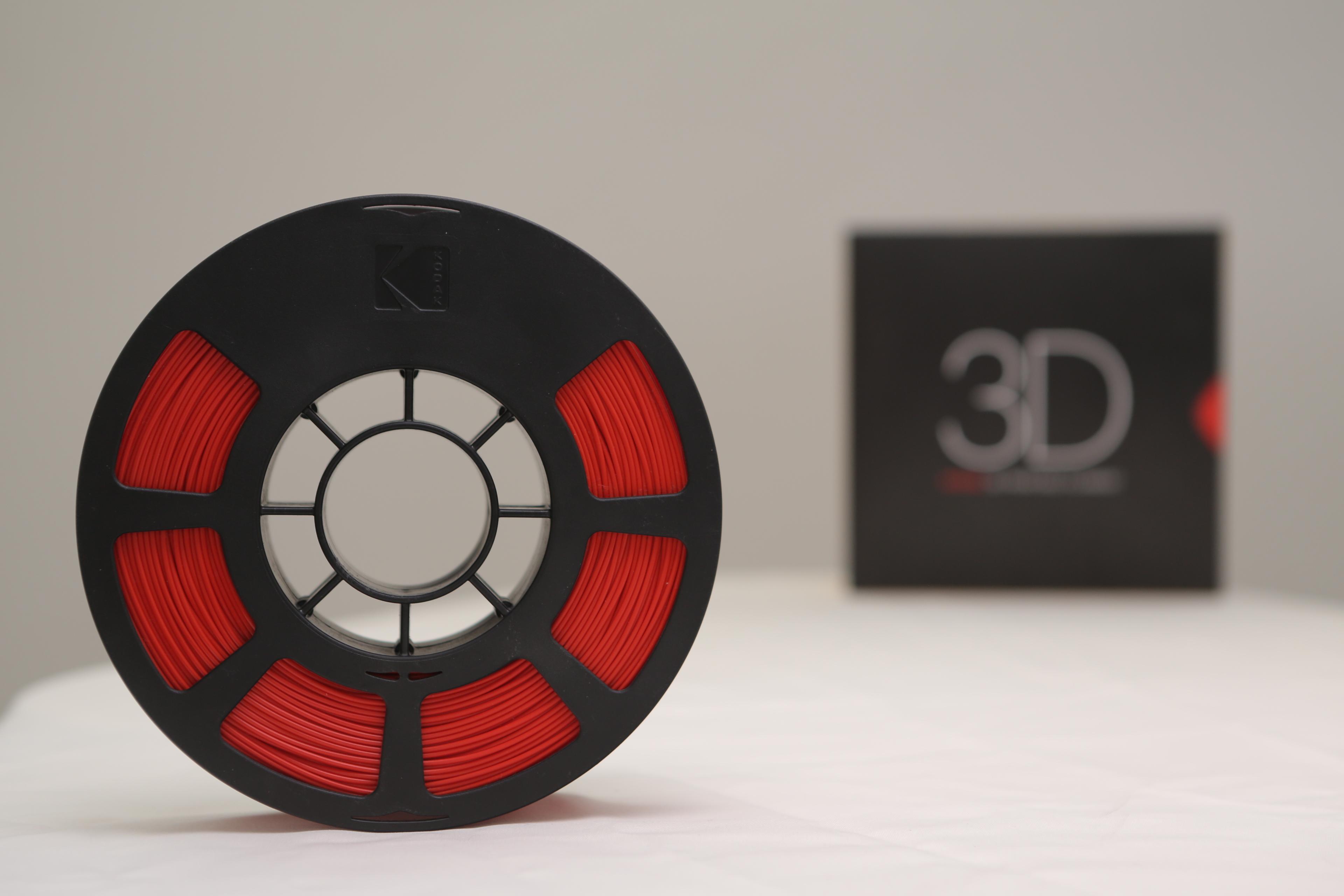 KODAK Portrait 3D Printer - Multistation EN