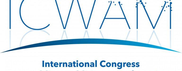 Logo ICWAM
