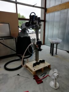 CEAD Robot Solution