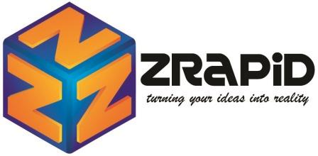 Logo ZRapid