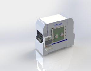 optomec LENS CS 600