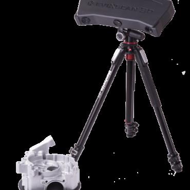 EVATRONIX Scanner 3D Heavy Duty Optima