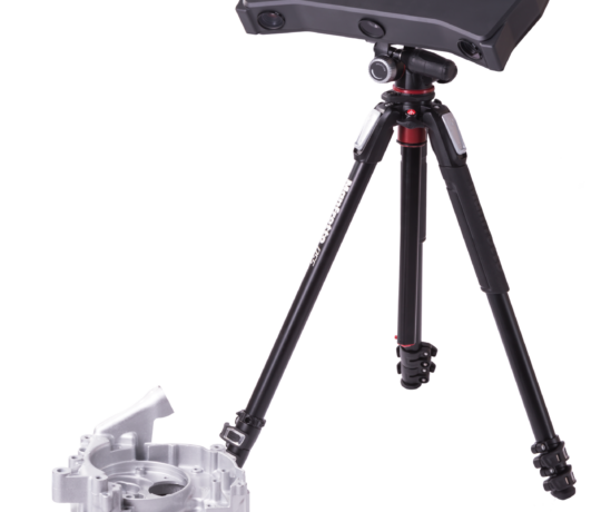 EVATRONIX Scanner 3D Heavy Duty Optima