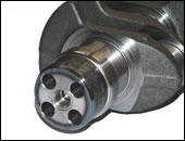 UNIOR Powertrain - Crankshaft