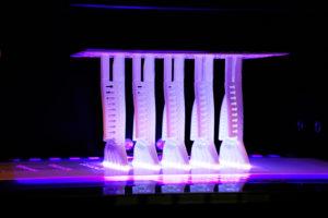 Admatec Admaflex 130 ceramic 3D printer