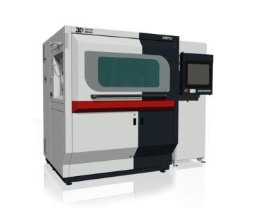 3D MicroPRINT DMP63
