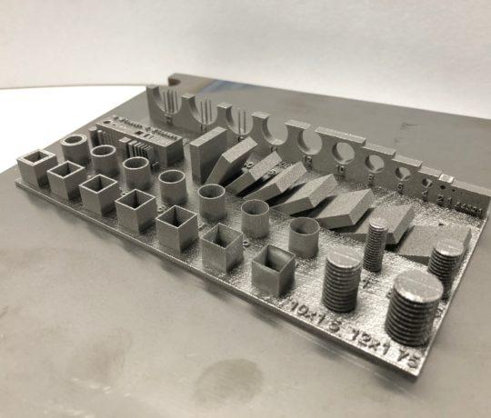 AMPRO Innovations SP100