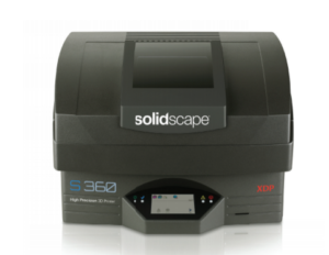 3dprinter solidscape S360
