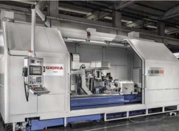 GIORIA R162 ‐ 3000 CNC