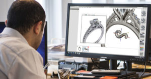 Gemvision 3D Software