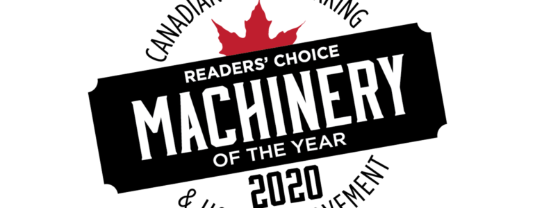 Canadian Woodworking 2020