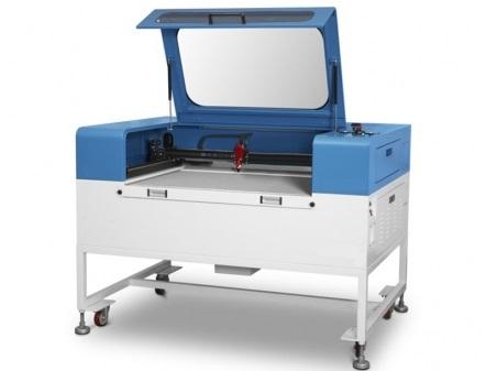 Découpe Laser - LASERCUT 960